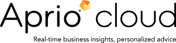 Aprio Cloud Logo