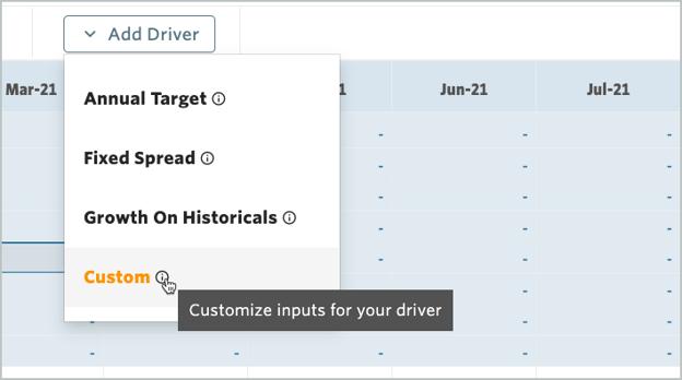 custom-driver