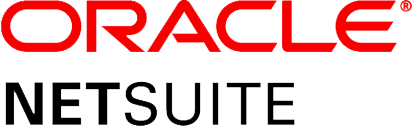Oracle Netsuite logo