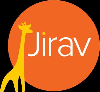 """How do you pronounce """"Jirav""""?"""